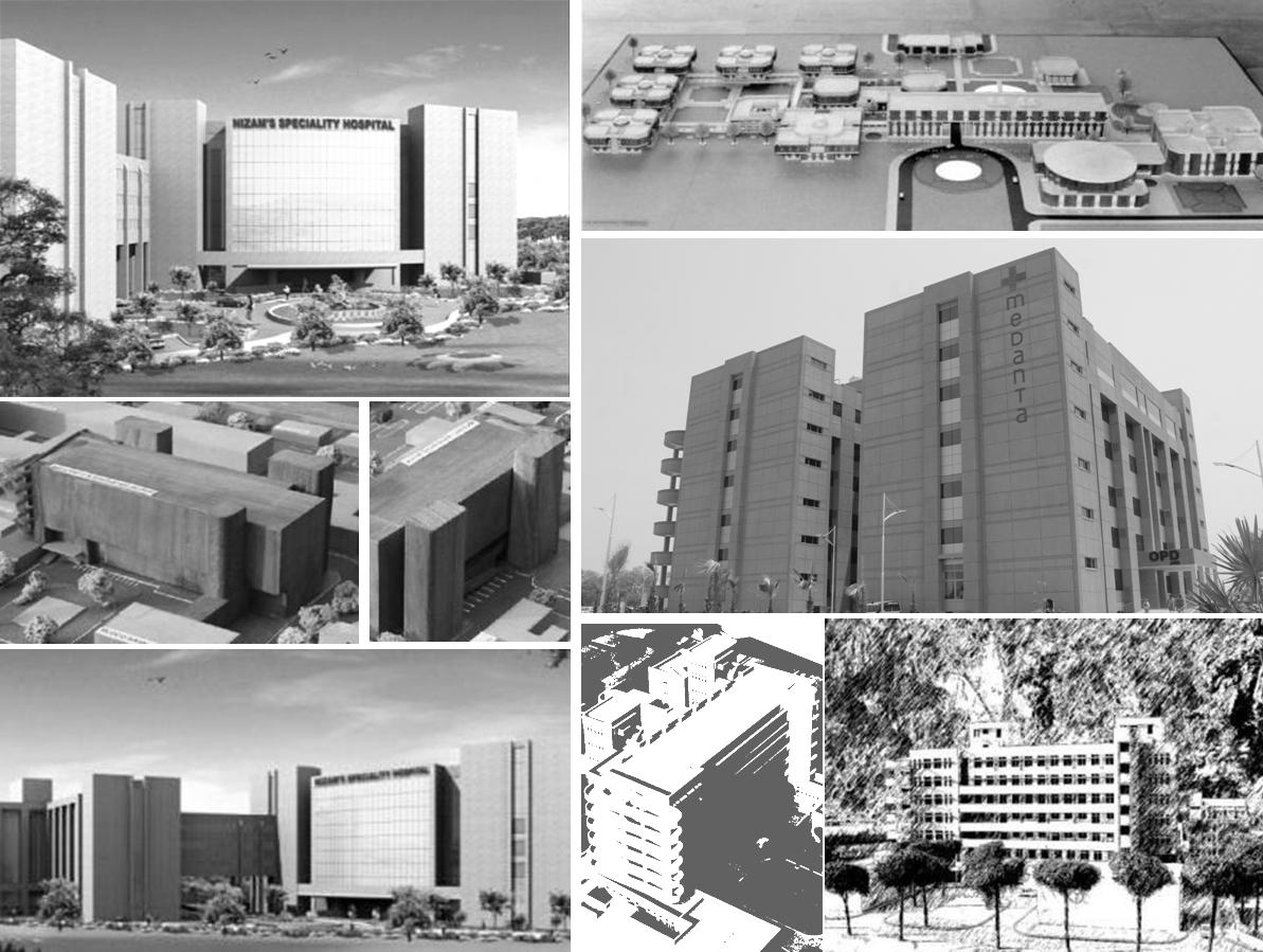 manchanda associates healthcare hospital architecture interiors