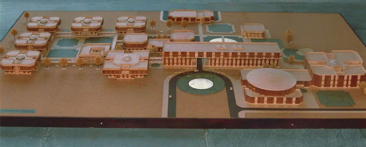 Hospital Architects in Delhi
