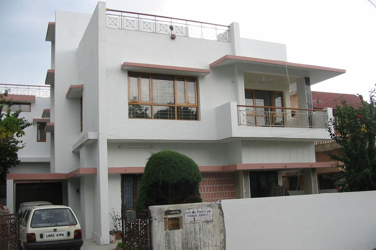 House Designer Delhi