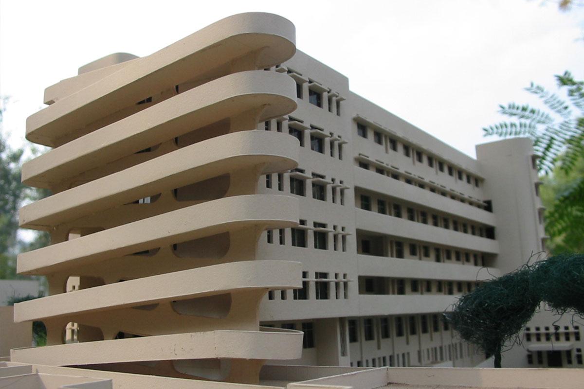 Hospital Architect