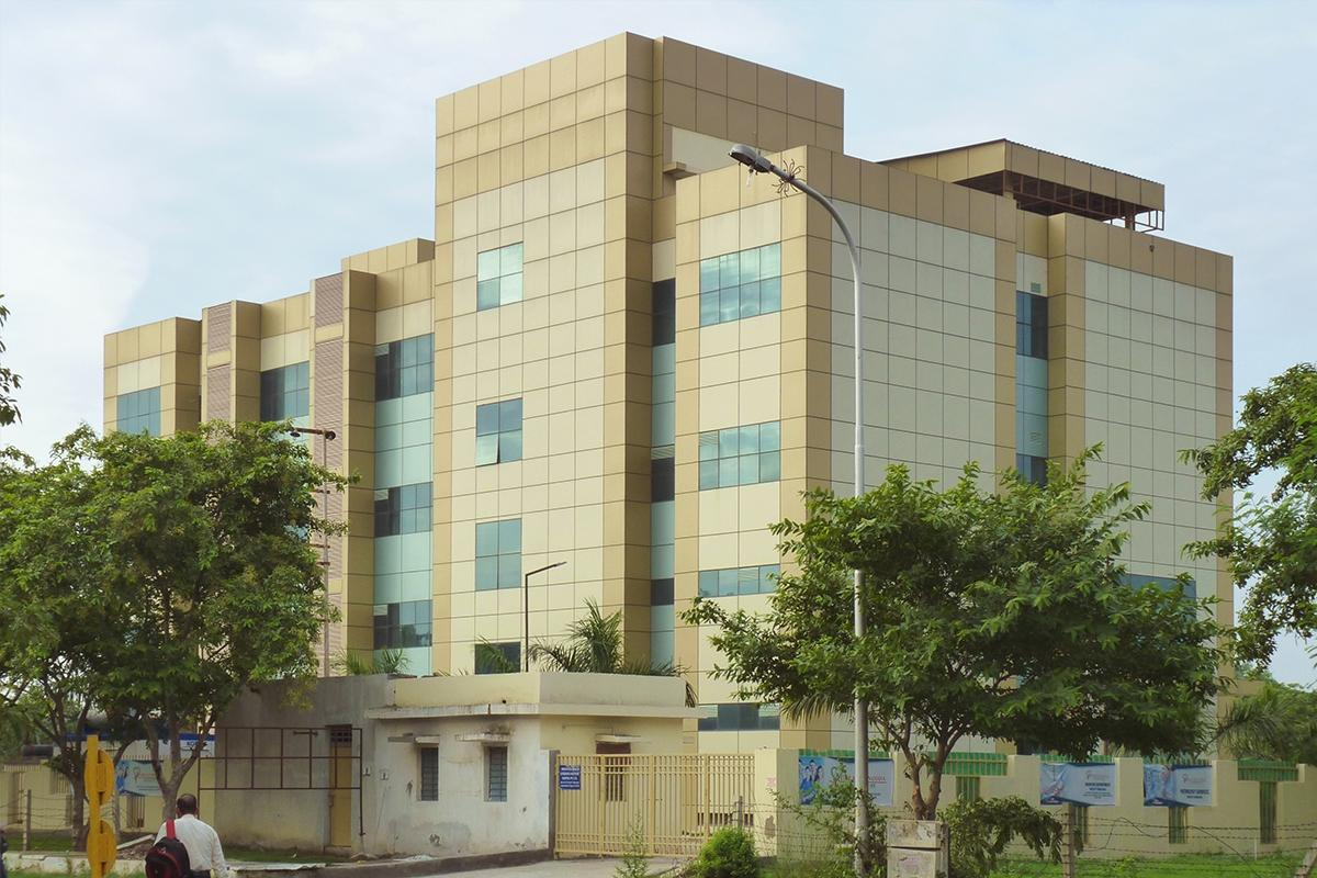 Hospital Architects Delhi