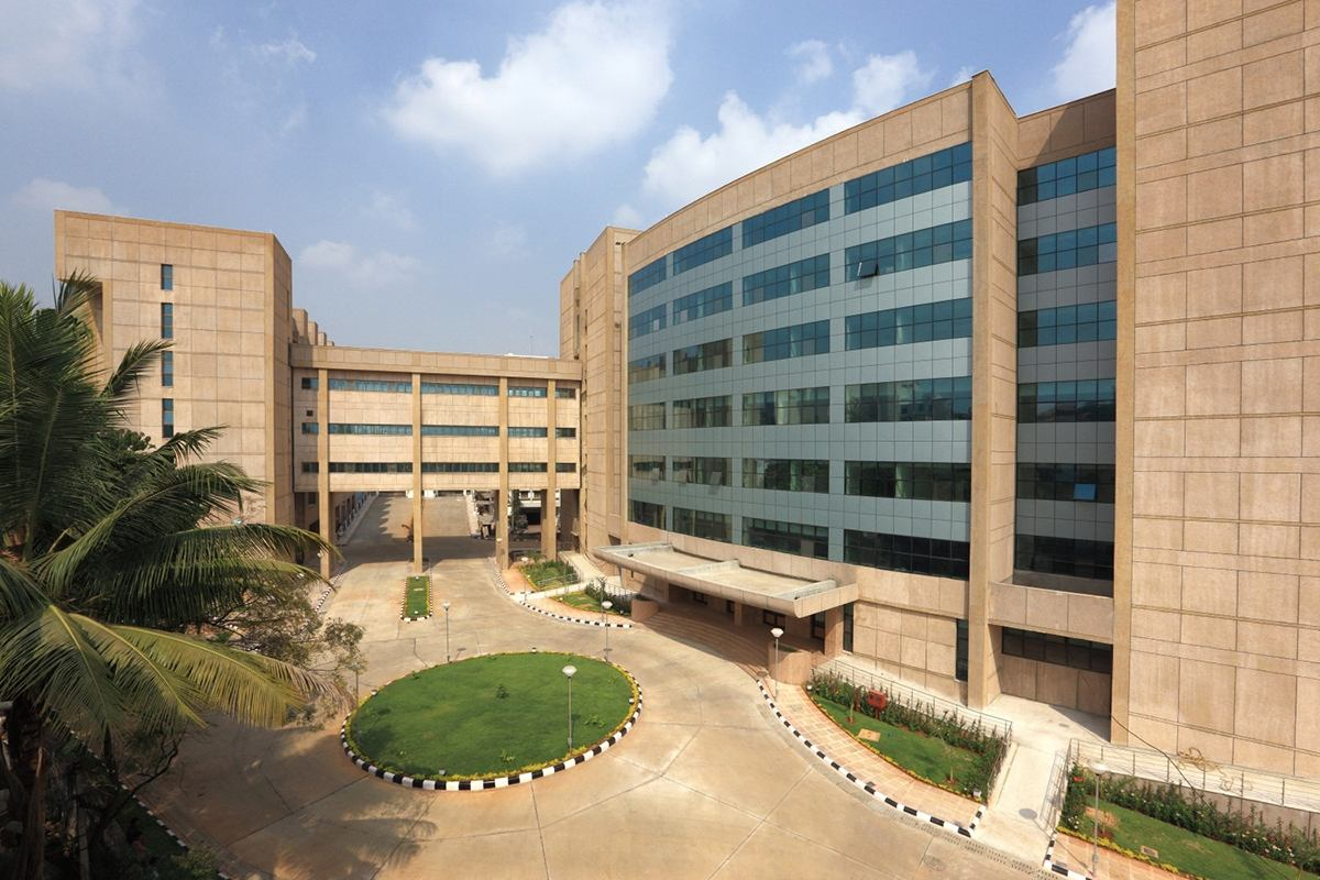 Hospital Architect Delhi