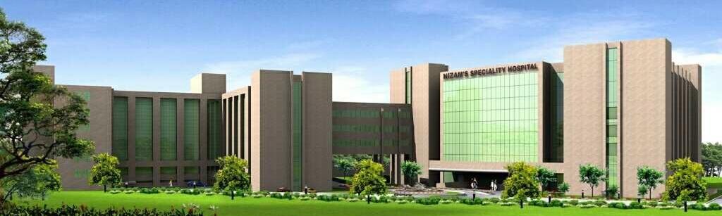 Hospital Architects Delhi