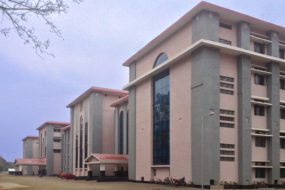 Healthcare Architects India
